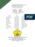 Laporan Akhir KKN Unsyiah 2014 Gampong Lam Urit Kecamatan Simpang Tiga Kabupaten Aceh Besar, Nanggroe Aceh Darussalam