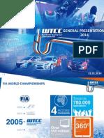 Wtcc Presentation 2014