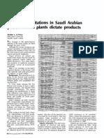 Feedstock Limitation in Saudi Arabian Petrochemical Plants Dictate Products _Al-Mutaz (1)