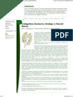 Herbarium - hennè e erbe tintorie_ colorazione e cura dei capelli Phitofilos