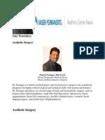 Kaiser Permanente Medical Faringer Paul MD