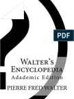 Walter's Encyclopedia