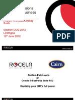 Scottish Oug Presentation v3 No Notes.pptx Andrewarchibald