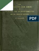 Willkomm - Grundzüge der Pflanzenverbreitung grundzgederpfl00will