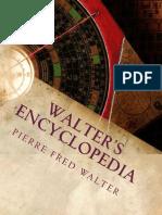 Walter's Encyclopedia