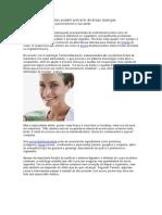 Sucos desintoxicantes podem prevenir diversas doenças