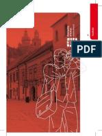 Cracovia Tourism
