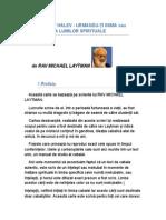 MichMichael Laitman - Urmandu-ti Inima