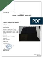 Informe Test Coac-bulcase