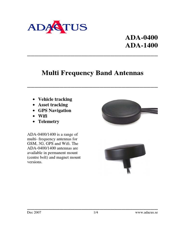 ada-0400_1400   Hertz   Antenna (Radio)