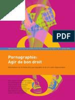 Pornografie