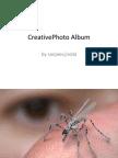 CreativePhoto Album