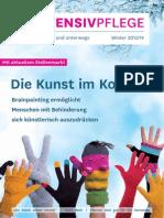 """GIP-Magazin """"Intensivpflege - Zu Hause und unterwegs"""""""