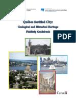 Quebec Guide Excursion e