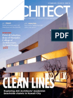 Middle East Architect 10 2012