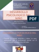 desarrollo psicologico