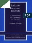 Task for Language Teachers Martin Parrott (Download Ulang)