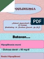 Hipoglikemi Responsi