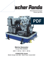 Panda 6000ND Operation Manual