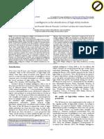 Hernández-Torrano, D., Ferrándiz, C., Ferrando, M., Prieto, M. D., Fernández, M. C. (2014). La teoría de las inteligencias múltiples en la identificación de alumnos de altas habilidades (superdotación y talento). Anales de psicología 30, (1) 192-200