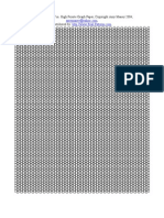 Peyote Graph