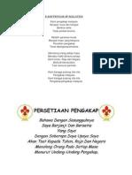 Kami Pengakap Malaysia