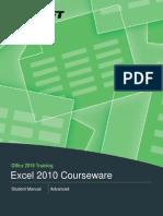 Excel Advanced