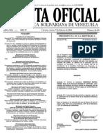 GO 40351 20140207 Criterios Contables Para Determinar Precios Justos