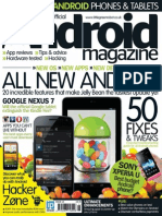 Android Magazine Issue 14 Vol. 2012