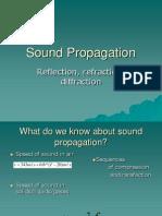 C 11 Sound Propagation