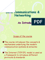 data communication networks 2