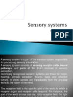 C1 BF 2011-2012 Sensory Systems