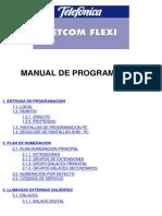 Manual Programacion Flexi