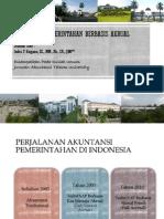 Kuliah Umum - Akuntansi Berbasis Akrual