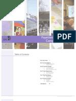 fayetteville final report