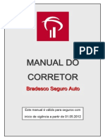 Manual Do Corretor