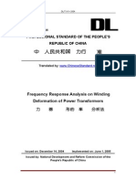 DL/T 911-2004 (DL/T911-2004; DLT911-2004) - Translated English of Chinese Standard
