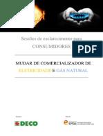 Memorando _mercado Liberalizado