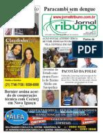 Jornal Tribuno - Ed. 107 - SITE