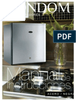 Manual Rfg 2013