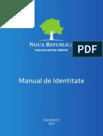 Manual de Identitate