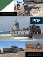 Red 289 Infanteria Marina