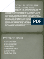 internationalbusinessrisk-110924111026-phpapp01