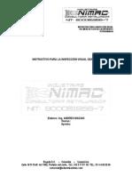 Procedimiento de Inspeccion Visual (2)