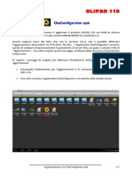 OLIPAD 110_OtaConfigurator