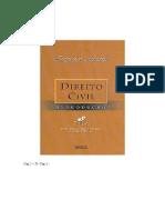 Direito Civil - Introdução (2003) - FRANCISCO AMARAL