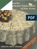 Revista de Rita Weiss