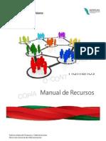 Manual de Recursos Humanos de Tuxtla Gutierrez
