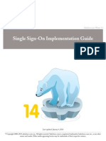 Salesforce Single Sign On