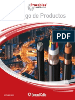 Procables Catalogoproductos 2014 Web